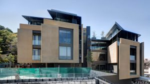 Faculty of Engineering and the Built Environment | SAOTA