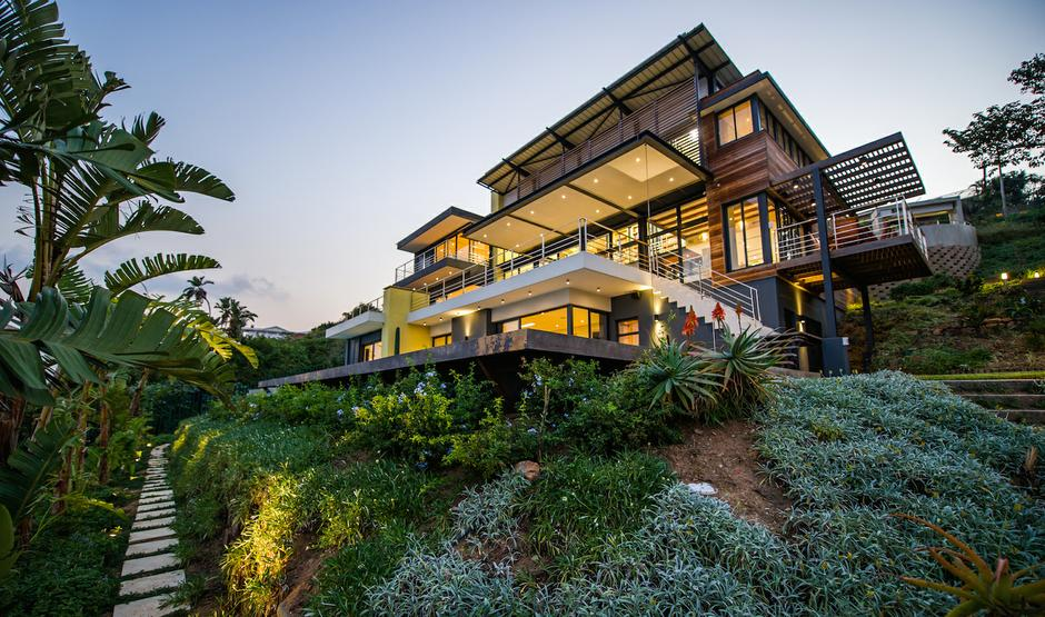 House for Client | John Smillie Architects