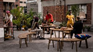 IKEA teams up with top African designers to launch Överallt furniture collection