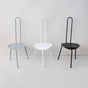 Paperclip Chair