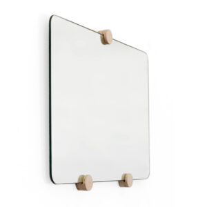 Suspended Rectangle Mirror