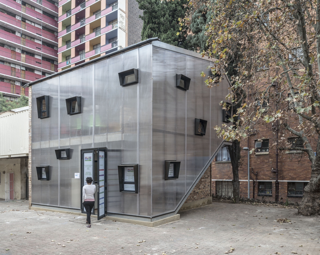 Hillbrow Counselling Centre | Local Studio
