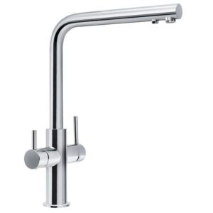 Kitchen Tap Lever Mixer Neptune Clearwater