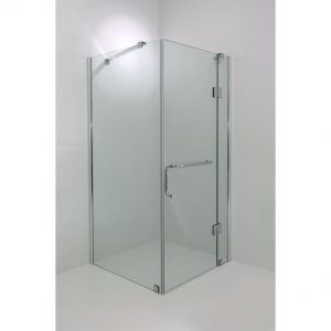 Shower Stabilising Arms MODICA Square Hinge Shower 900X900x1900MM